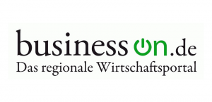 Business on.de - logo