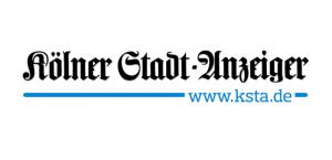 Kölner Satdt Anzeiger - logo